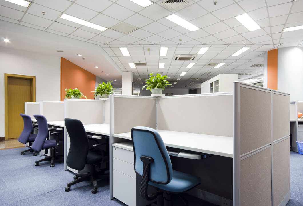 Commercial Office Business Cleaning Janitorial Service